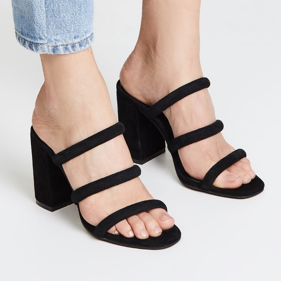 Sol Sana Shoes | Judy Mules Worn Once